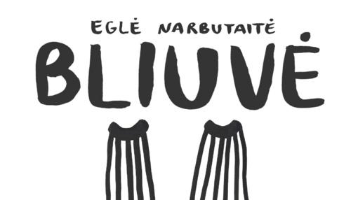 Kvietimas į menininkės Eglės Narbutaitės muzikinį performansą