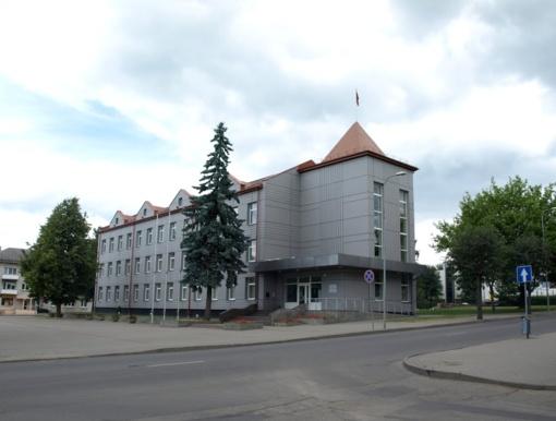 VTEK vertins Raseinių rajono savivaldybės administracijos direktoriaus ir jo pavaduotojos elgesį