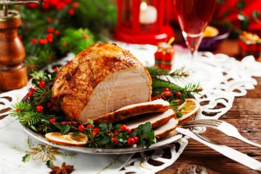 Šventinio persivalgymo pavojai širdininkams ir kaip jų išvengti?