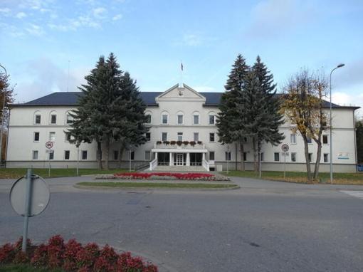 Šakių meras apie Gerovės indeksą: daugelio indekso komponentų savivaldybės neįtakoja