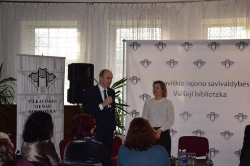 Pasaulio lietuvių metams skirtame renginyje – dėmesys sugrįžusiems iš emigracijos