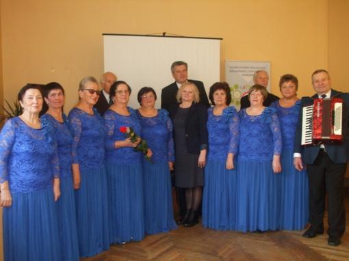 Druskininkų savivaldybės Neįgaliųjų draugija paminėjo Tarptautinę neįgaliųjų dieną