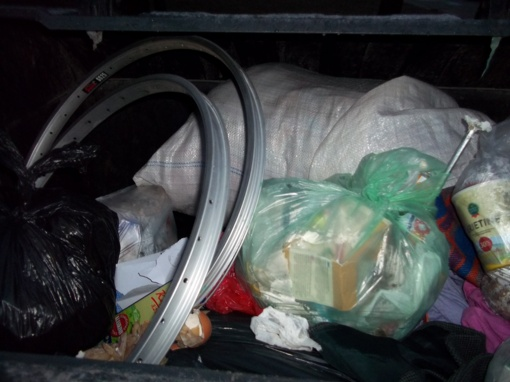 Atliekų nerūšiavimas tai pilietiškumo trūkumas