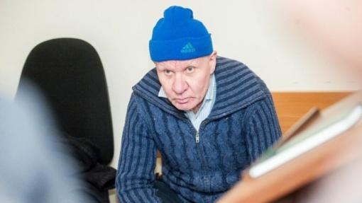 Garsiausias Lietuvos serijinis žudikas šokdina Kalėjimų departamentą: nori pats rinktis, kur kalėti