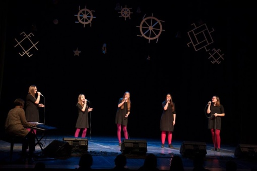 """Koncerte """"Jau žvaigždė patekėjo"""" skambės advento ir Kalėdų dainos"""