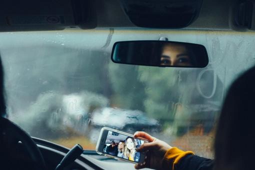 Pagrindinė avarijų priežastis – ne vairavimo klaidos, o vairuotojo elgesys
