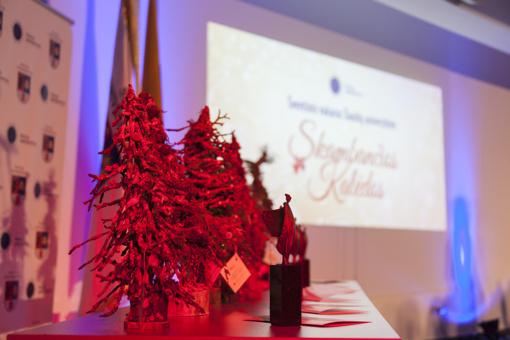 Paskelbti ir apdovanoti 2019 metų Šiaulių universiteto nominacijų laureatai