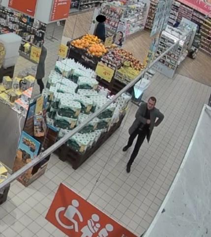 Policija prašo pagalbos