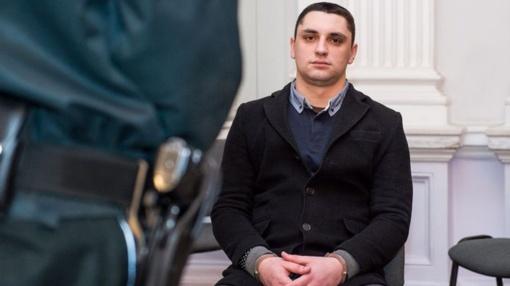 Teismas pripažino, kad I. Molotkovas kalintas netinkamomis sąlygomis, bet žalos nepriteisė