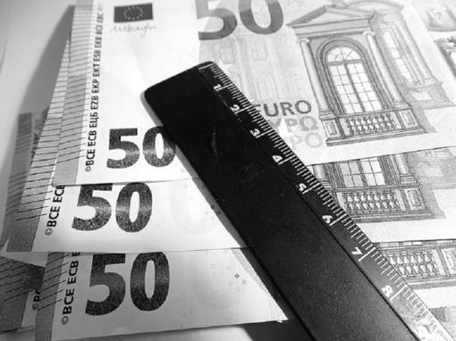 Prieš šventes – biudžeto planavimo įkarštis