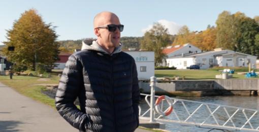 """Į Norvegiją emigravęs lietuvis Galintas: """"Jeigu ne pomėgis lošti, gal niekada nebūčiau emigravęs"""""""
