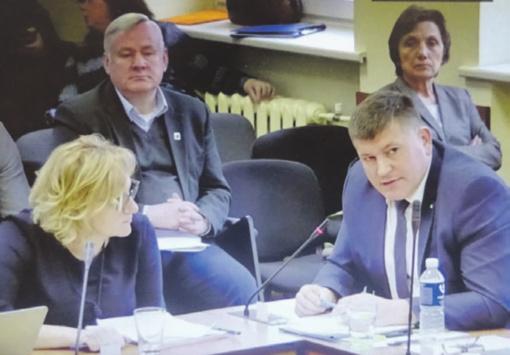 Batalijos dėl Vaclovo Giržado progimnazijos nuostatų