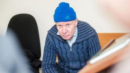 Garsiausias Lietuvos serijinis žudikas įtikino teismą: pataisos namuose buvo sužalotas ir vos liko gyvas