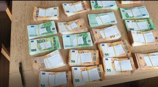 FNTT tyrėjai išsiaiškino, kad Tauragės verslininkė į įmonės pajamas neįtraukė beveik 25 tūkst. eurų