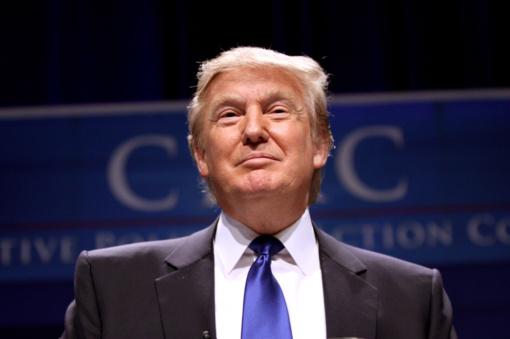 JAV prezidentui D. Trumpui įvykdyta apkalta pagal du kaltinimus