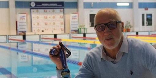 Plaukiantis Alytaus daktaras medalius laimėjo Estijoje ir Baltarusijoje, planuose – Vengrija ir Brazilija