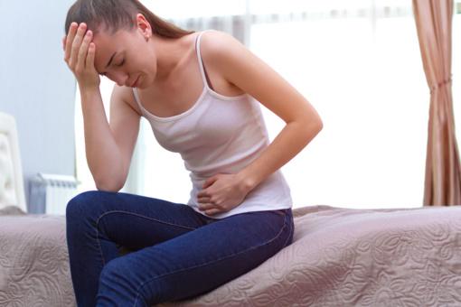 Sužinokite, ką gali reikšti skausmas skirtingose pilvo vietose