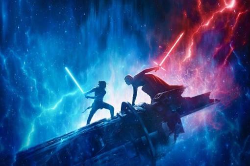 """Filmo apžvalga: """"Žvaigždžių karai: Skaivokerio iškilimas"""""""