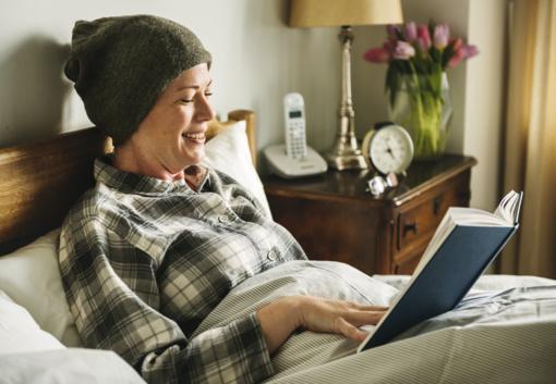 Onkologinių ligų stigmos: kodėl nereiktų bijoti chemoterapijos?