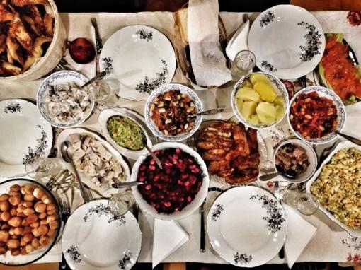 Kaip atsakingai išsirinkti žuvį Kūčių stalui?