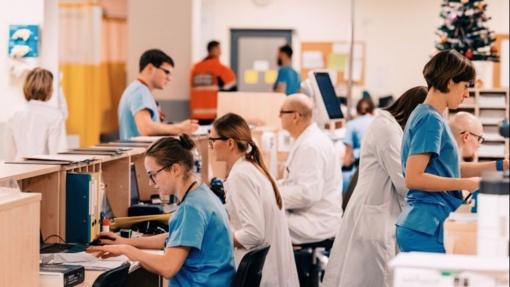 Lietuviai – tarp dažniausiai pas gydytojus besilankančių europiečių
