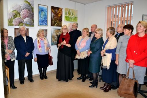 Stoniškių bibliotekos įkūrimo 70-mečio šventinis minėjimas