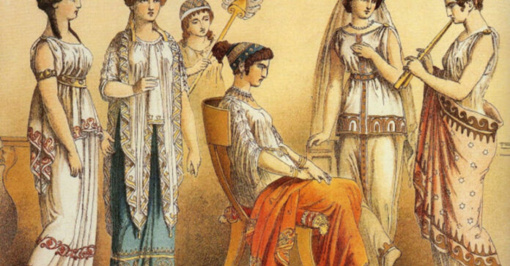 Kokia graikų deivė atitinka kiekvieną Zodiako ženklą