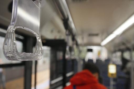 Molėtų rajone stabdomi vietinio susisiekimo autobusų maršrutai