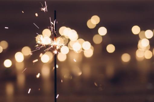 Kitokie Naujųjų metų pažadai