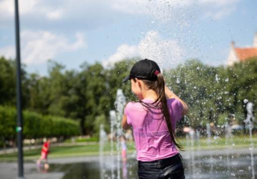 2019-ieji Lietuvoje buvo šilčiausi per visą stebėjimų istoriją