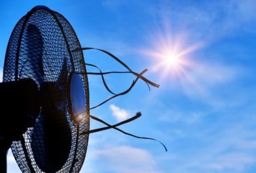 Kaip išsirinkti geriausią ventiliatorių?