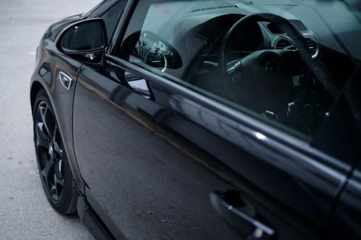 Gruodį naujų lengvųjų automobilių rinka augo 31 proc.