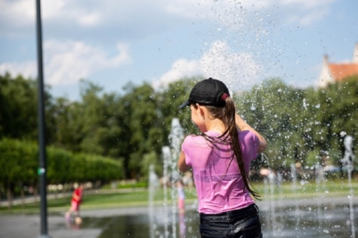 Meteorologai: 2019-ieji Lietuvoje buvo šilčiausi per visą stebėjimų istoriją