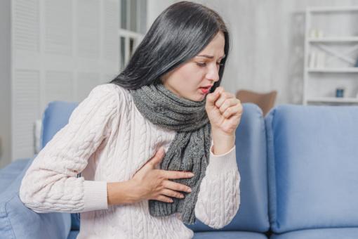 Gydytojas – apie lietuvių nuvertinamą ligą: tikimybė numirti nuo plaučių uždegimo didelė