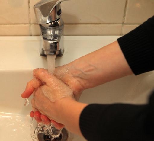 Joniškio rajono gyventojai netrukus galės džiaugtis geros kokybės vandeniu