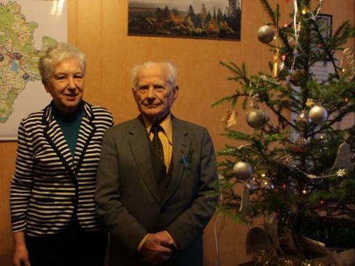 Kalėdinis stebuklas: skaitytojai išsaugo tai, ko neišsaugojo elektrėniškių atmintis ir redakcija
