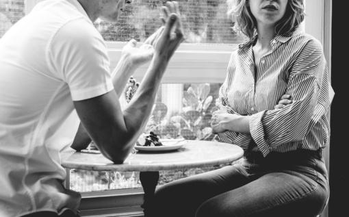 5 požymiai, kad judviem nepavyks ilgai gyventi kartu