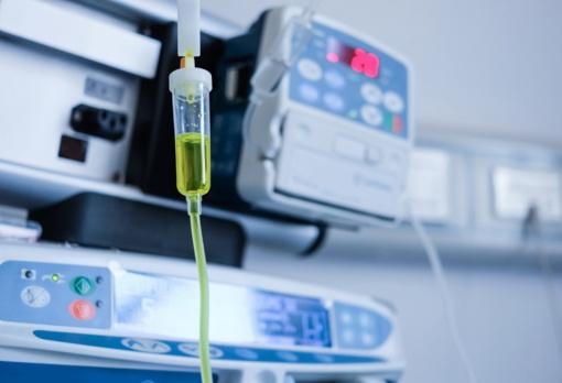 Ligoninėse dėl COVID-19 gydomi 348 žmonės, 36 iš jų – reanimacijoje