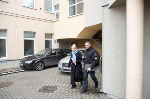 N. Venckienės byla keliauja į teismą