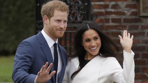 """Princas Harry ir Meghan atsisako karališkosios šeimos """"aukšto rango"""" narių statuso"""