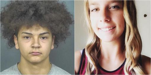 Tragedija Amerikoje: paauglys nužudė savo merginą, nes ši nepasidarė aborto (vaizdo įrašas)
