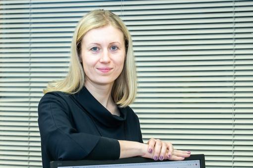 Iki sausio pabaigos Seimo kanceliarijai laikinai vadovaus V. Servetkienė