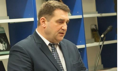 Kupiškio meras dar trims mėnesiams nušalintas nuo pareigų