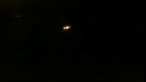 Plinta vaizdo įrašas, kuriame iraniečių paleista raketa pataiko į Ukrainos lėktuvą