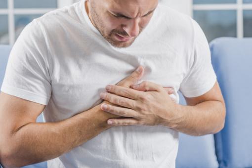 Kardiologai skambina pavojaus varpais: beveik trečdalis šalies gyventojų miršta nuo širdies ligų