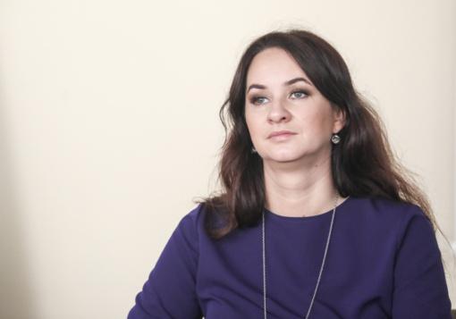 """I. Ruginienė apie """"Grigeo"""" skandalą: būtų gaila, jei dėl kažkieno aplaidumo darbuotojai netektų savo darbo vietų"""