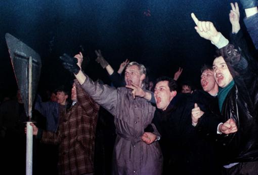 Lietuva 29-ąjį kartą mini Laisvės gynėjų dieną