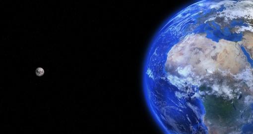 NASA zondas aptiko Žemės dydžio planetą, tinkamą gyvybei