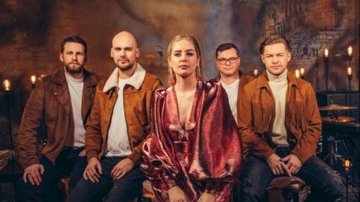"""""""Pabandom iš naujo"""": šeši atlikėjai žengė į kitą nacionalinės """"Eurovizijos"""" atrankos etapą"""