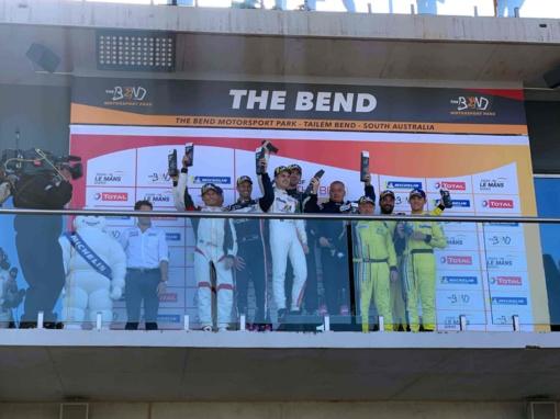 Šešiolikmetis vilnietis triumfavo lenktynėse Australijoje